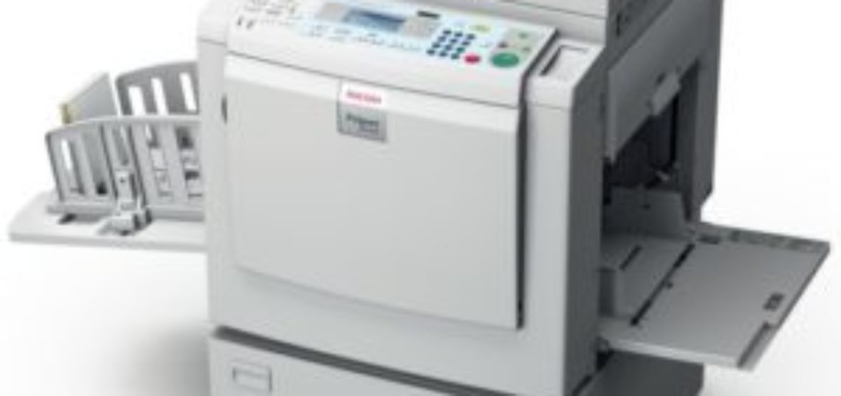 Ricoh Priport DX 2330, DX 2430 | Al-Habib Business Systems (HBS)